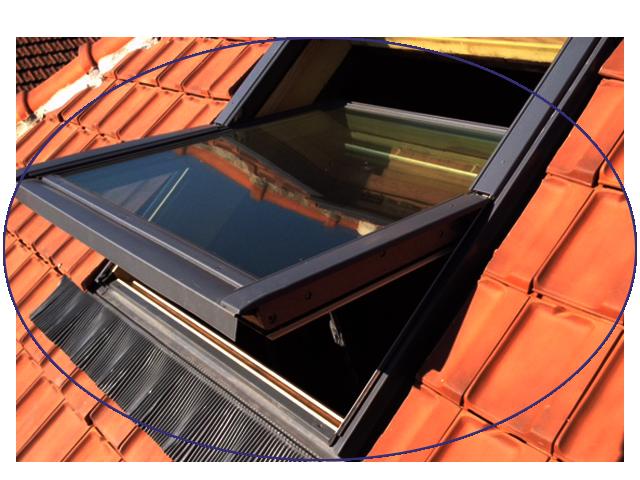 Installations de fen tres de toit courbevoie pr s de for Installation fenetre de toit